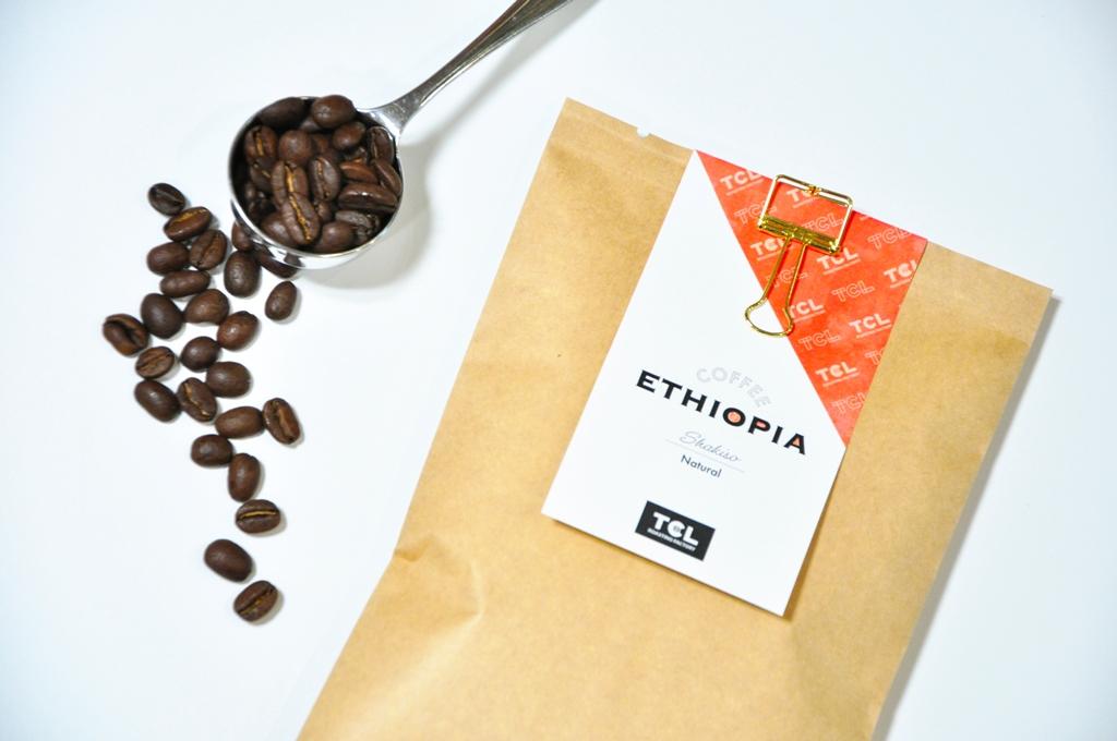 TCLコーヒーの写真