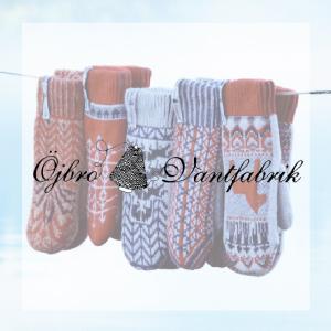 オイブロ家の手袋工場