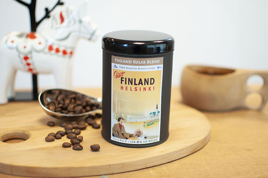 CTFコーヒーの写真