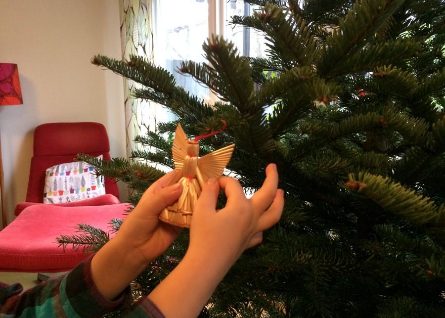 スウェーデンクリスマスと言えば