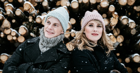 北欧ファッション 結婚 婚約 プレゼント