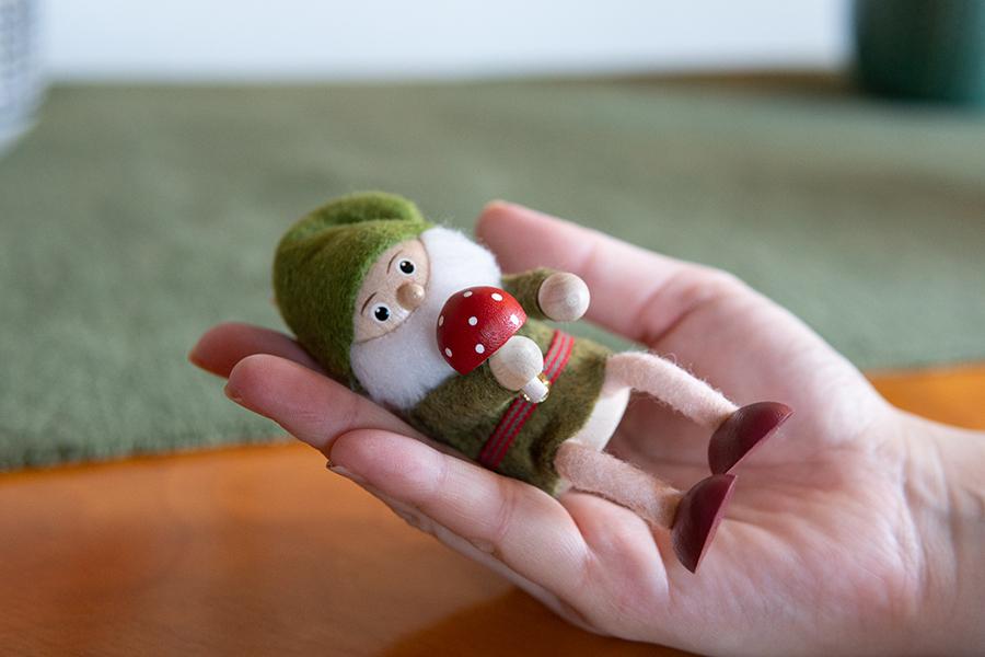 フォレスト人形