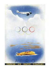 オリンピック・アエロ