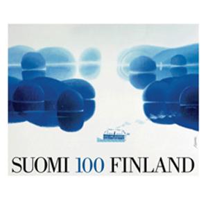 """""""フィンランド100周年"""""""