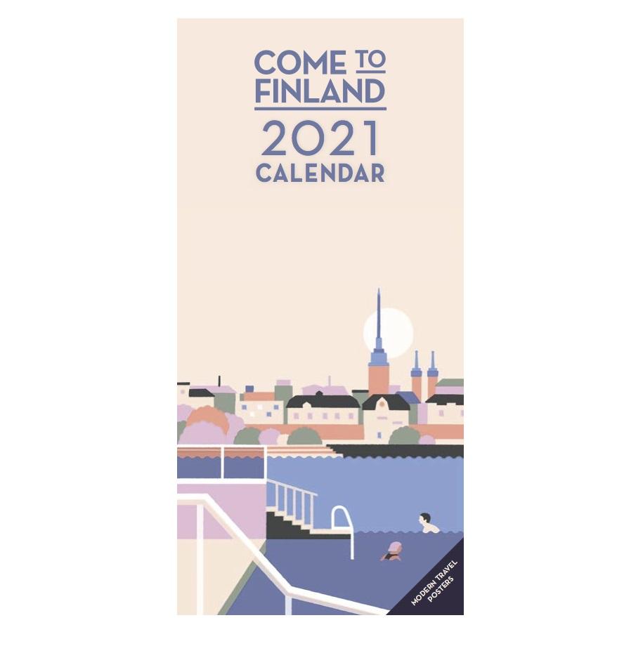 CTFモダンカレンダー2021