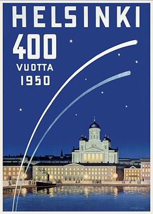 ヘルシンキ400年