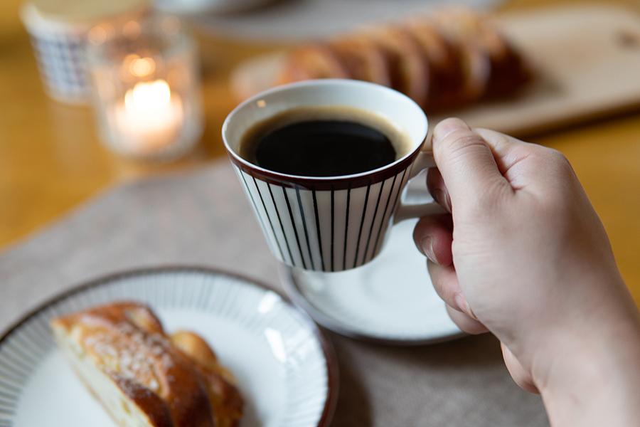 リブ コーヒーC&S
