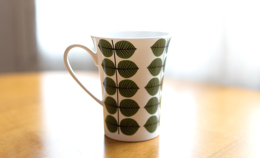 ベルサ マグカップ