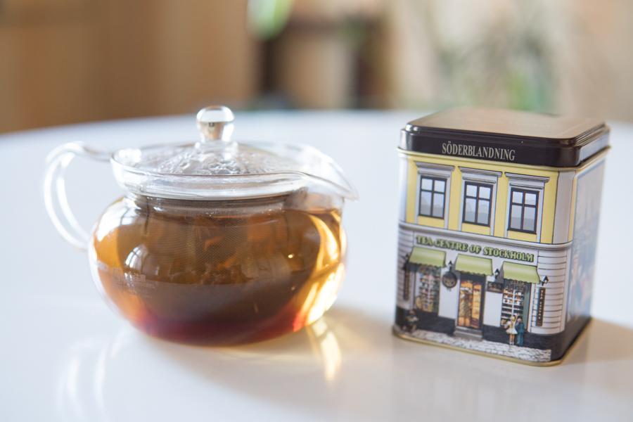 """""""北欧紅茶"""""""